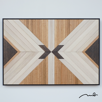 wall decor - arrow