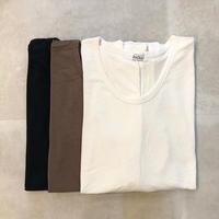 relax long sleeb T-shirts