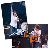 ポストカード【2021 新春】B
