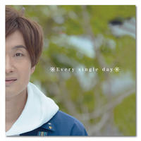 Single「Every single day」