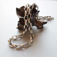 チェーンタイプ  ロング|Chain Necklace L 88cm