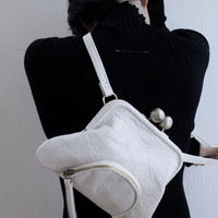 #madefrompiñatex  wallet shoulder bag