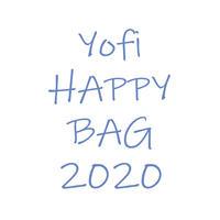 Yofi  HAPPYBAG 2020