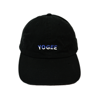 YOGEE WAVE CAP(BLACK)