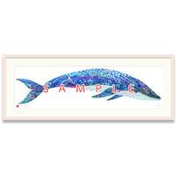 鯨|A Whale
