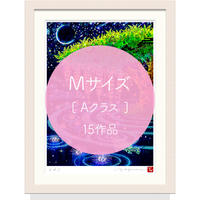 [M size]Aクラス(15作品)