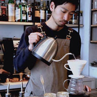 《SEMINAR PLANⅠ》SEMINAR+COFFEE TICKET   ◎焙煎ワークショップ