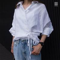 3Way linen-shirt