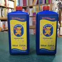 ボトル補充液(1000ml)・PUSTEFIX社