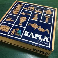 KAPLA100