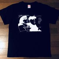 テンちゃんTシャツ|ソニックテンちゃん|ブラック