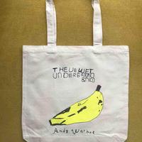 今ちゃんトートバッグ|バナナ