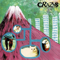 CD|CRAZYS|V.A