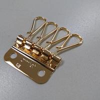 amiet A-444 Gold