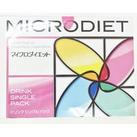 マイクロダイエットドリンク ストロベリー味 1箱 (14食)