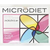 マイクロダイエットドリンク ミルクティー味 2箱 (28食)