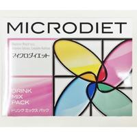 マイクロダイエットドリンクミックスパック 6箱 (84食)