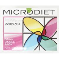 マイクロダイエットドリンク 抹茶味 1箱 (14食)