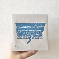 【CD】草稿 / hideyuki hashimoto