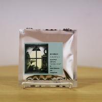 【オリジナル】夜の窓辺のミルクティー(まどのむこうには限定ラベル)