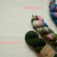 olann2020  Donegal Sock / MCN Sport