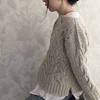 kareno/枯野 糸セット