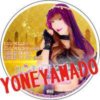 【CD】チェリー入場テーマ曲「シンクロニシティ」