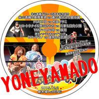 【DVD】YMZ Vol.29 バリバリ☆パーティ 2015.12.2新木場大会