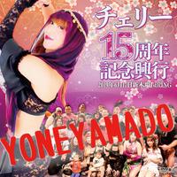 【DVD】2019.6.17 チェリー15周年記念興行