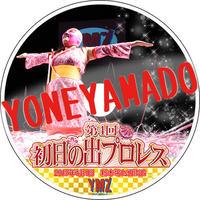 【DVD】17.01.01第四回初日の出プロレス新木場1stRing大会
