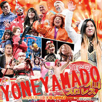 【DVD】第6回初日の出プロレス