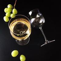 TIME & STYLE ワイングラス【RAISIN】chardonay