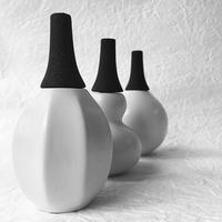 224 porcelain 磁器ディフューザー【FRAGRANCE POT】単体