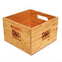 STACKING BOX ( M )