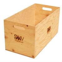 STACKING BOX ( L )