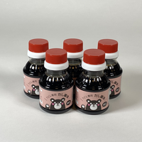 オリジナル うどん専用 だし醤油(甘口)