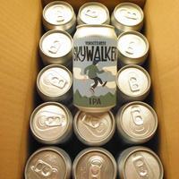"15缶SET ""Sky Walker IPA"" 350ml"