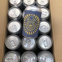 """15本SET """"Dry Hop Farmhouse Ale"""" 350ml缶"""