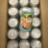 15缶セット Stammtisch Helles 350ml