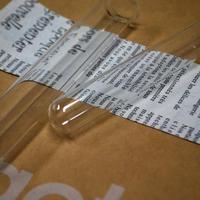 フラワーベース Wハート専用グラス2本セット
