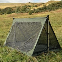 DD ハンモック SuperLight(SL)  A-Frame Aフレーム Mesh Tent (メッシュテント) (パップテントなどに)