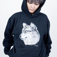 オオカミパーカー more sale!!