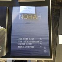 NORAH 5 #WeLove藤原印刷