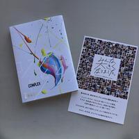 no.////(ナンバーフォー)『COMPLEX』(ポストカード付)