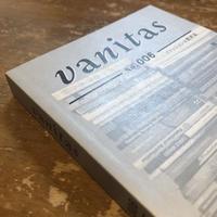 [ファッション/雑誌]『vanitas No. 006』(1点のみ、《ちいさないきつぎ》ささやかなプレゼントつき)