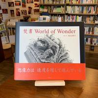 『焚書 World of Wonder』
