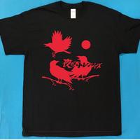 フリーバードTシャツ(赤)