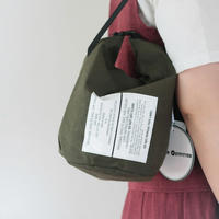 goods*BURLAP OUTFITTER★PERSONAL EFFECT BAG
