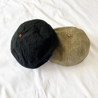 goods*全2色HIGHER-ハイヤー-コットンコンパクトリネンベレー