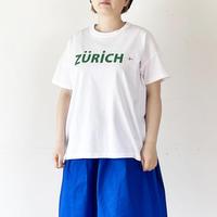 レディース*快晴堂-カイセイドウ- 20周年 BIG-Tシャツ/チューリッヒ